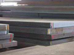 the requirements of pressure vessel steel plate